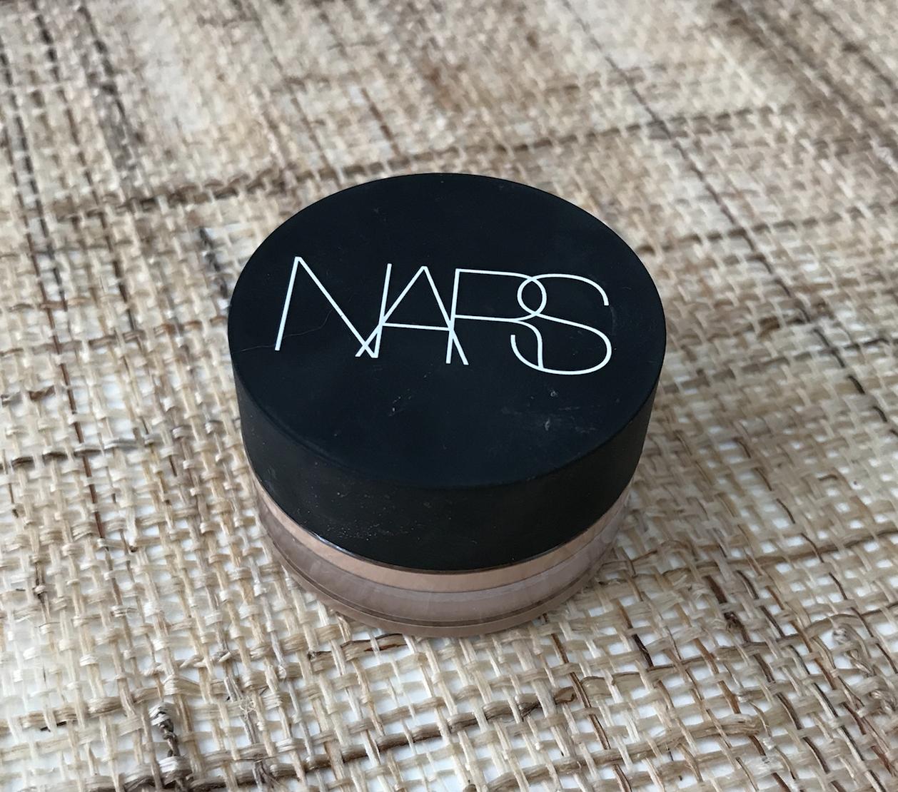 Nars Soft Matte Concealer Custard